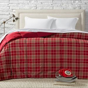 Home Design Twin/T-XL Down Alternative Comforter